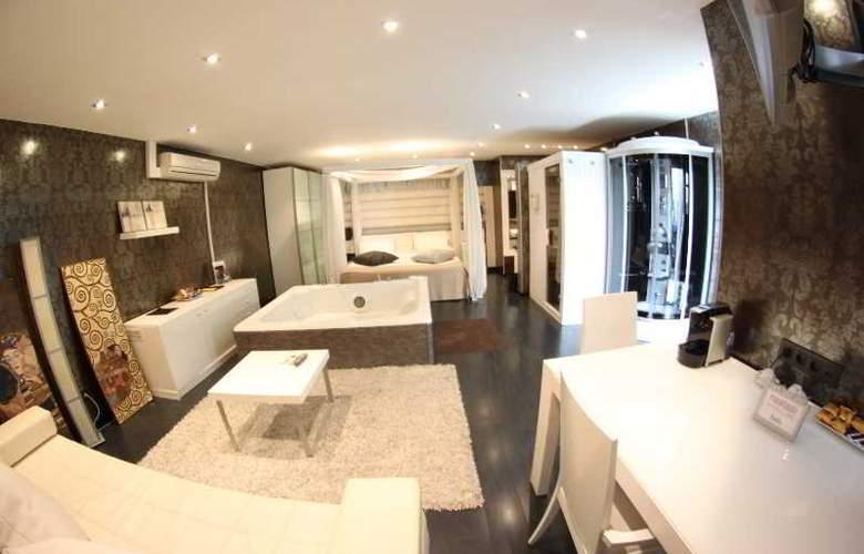 Nastasi Hotel & SPA - Room - 10