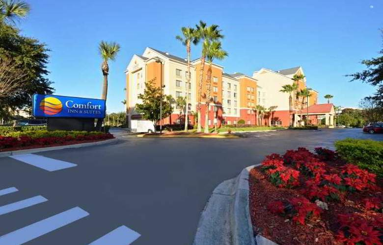 Comfort Inn & Suites Convention Center - Hotel - 0