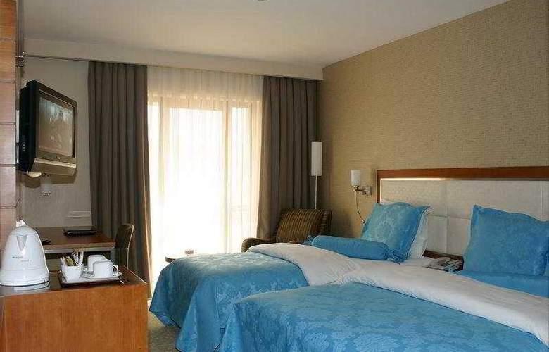 Houston - Room - 2