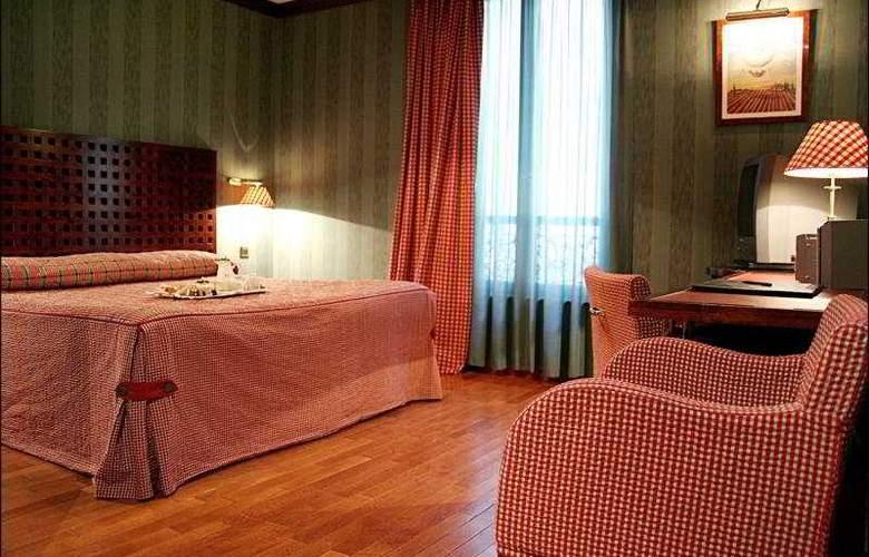 Villa Pantheon - Room - 3