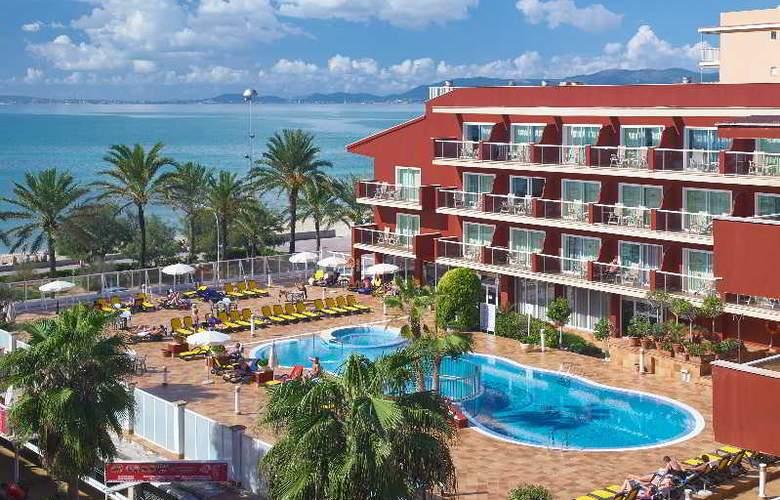 Neptuno Myseahouse - Hotel - 3