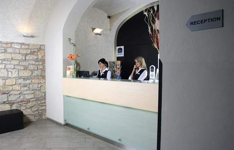 Best Western Hotel Pav - General - 21