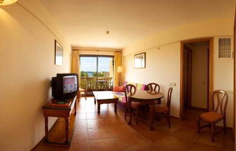 Seramar Sunna Park Apartments - Room - 6