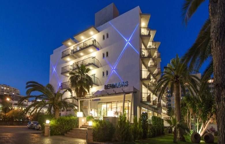 Fergus Bermudas - Hotel - 24