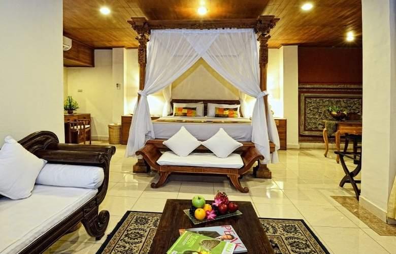 Wina Holiday Villa - Room - 5