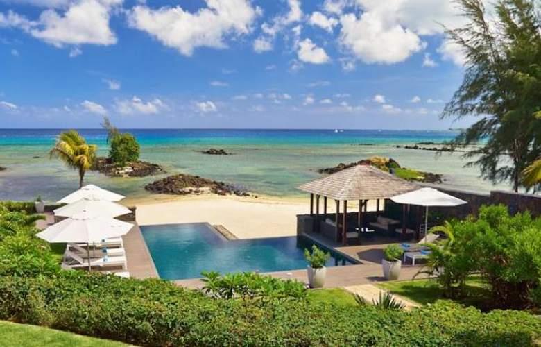 Bon Azur Elegant Suites & Penthouses - Beach - 3