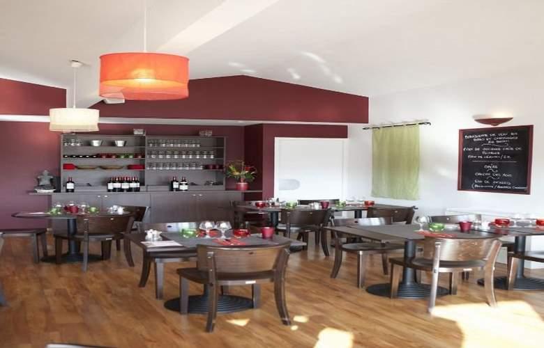 Apolonia - Restaurant - 8