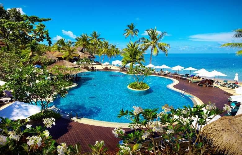 Nora Beach Resort & Spa, Koh Samui - Pool - 23