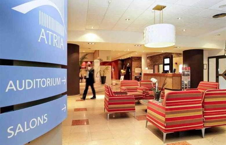 Mercure Atria Arras Centre - Hotel - 4