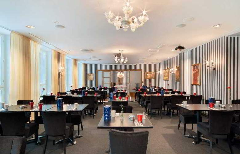 Solo Sokos Lahden Seurahuone - Hotel - 0