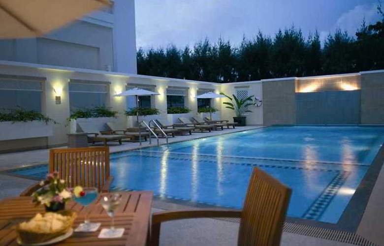 Kantary Bay Hotel and Serviced Apartments Rayong - Pool - 7