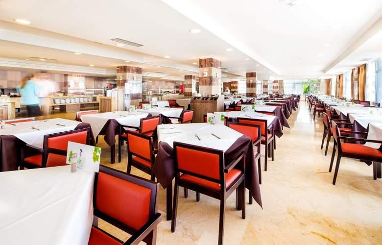 THB Sur Mallorca - Restaurant - 24