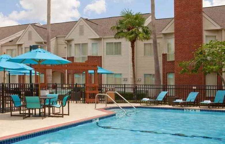 Residence Inn Houston Clear Lake - Hotel - 13