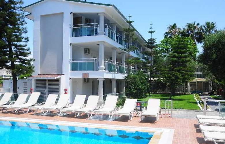 Altinkum Park Hotel - Hotel - 0