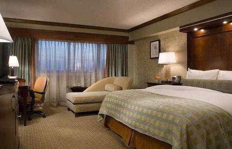 Hilton Boston/Woburn - Room - 0