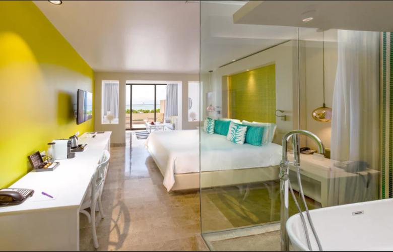 Paradisus Cancún - Room - 21