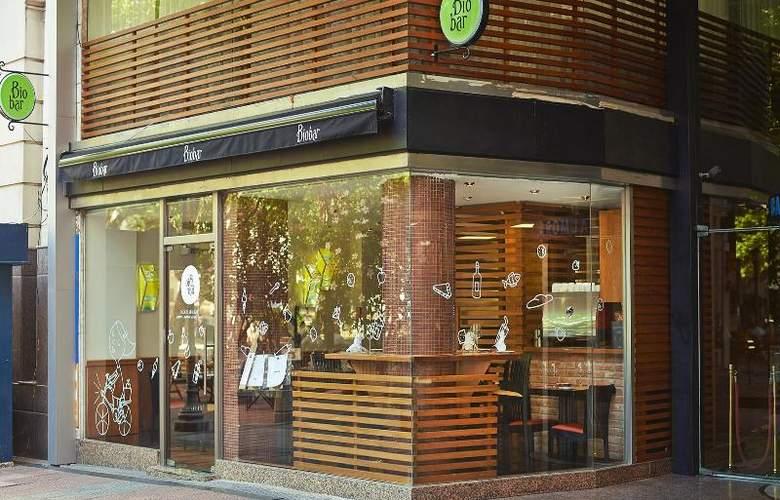 Balmoral Plaza - Restaurant - 16