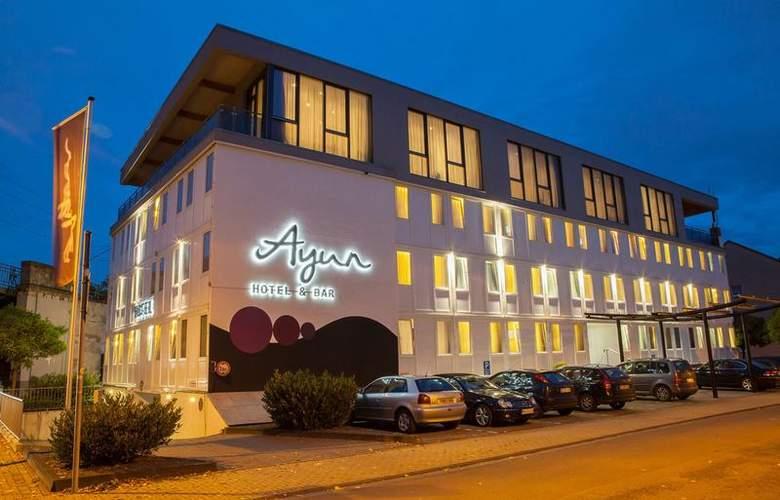 Centro Ayun Köln - Hotel - 0