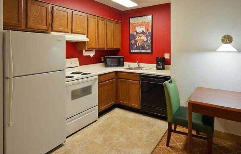 Residence Inn Denver Southwest/Lakewood - Hotel - 14