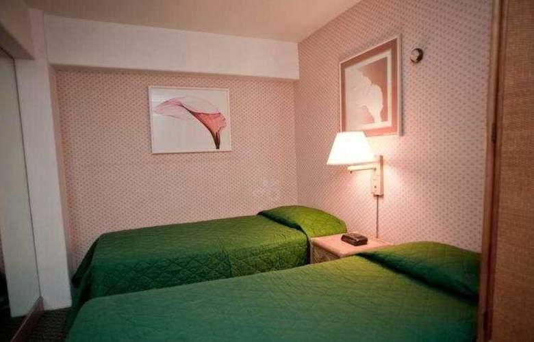Ilima Hotel - Room - 6