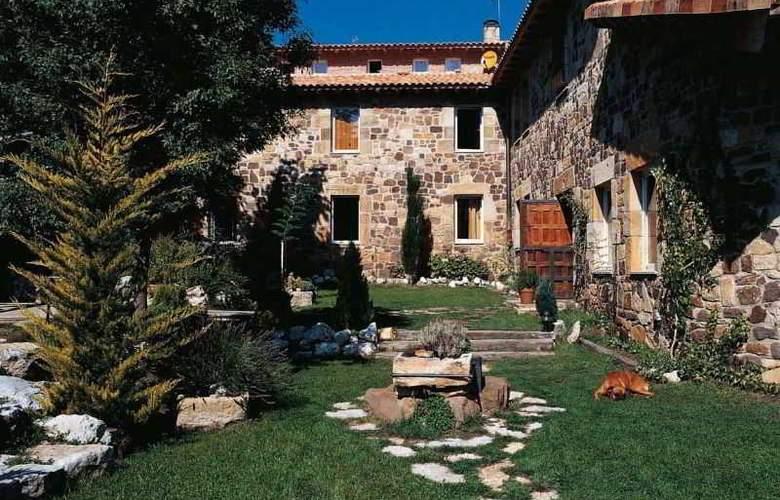 Posada Casa Del Cura - Hotel - 0