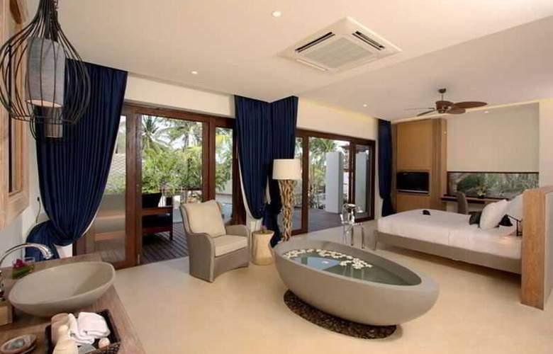 Outrigger Koh Samui Beach Resort - Room - 10