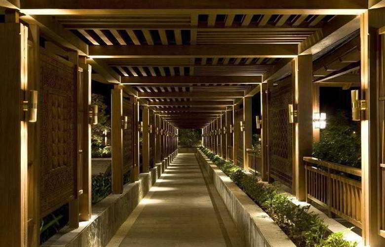 Le Meridien Shimei Bay Beach - Hotel - 30