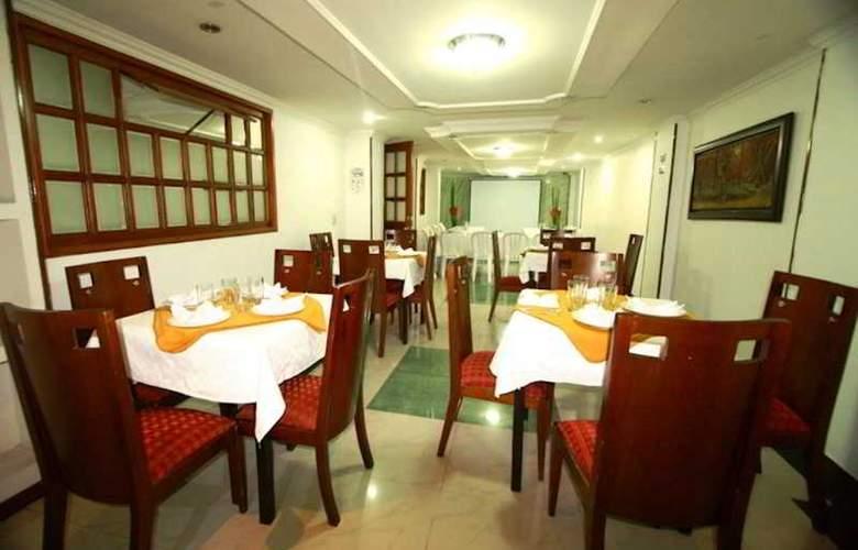 Ferrovial - Restaurant - 2