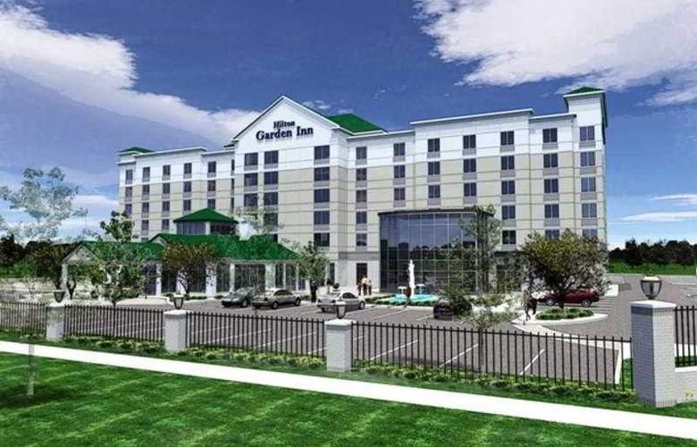 Hilton Garden Inn Toronto Vaughan - Hotel - 0