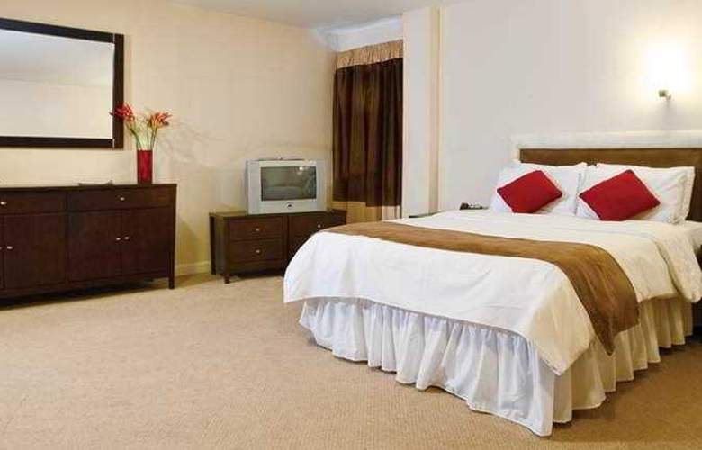 Agenda Hotel Edinburgh - Room - 2