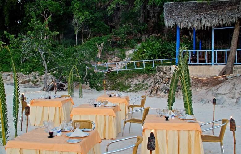 Paradisus Rio de Oro All Inclusive - Restaurant - 8
