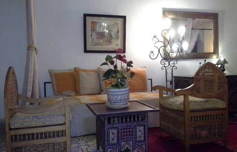 Maison Arabo-Andalouse - Room - 23