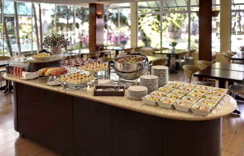 Mabu Parque Resort - Restaurant - 3