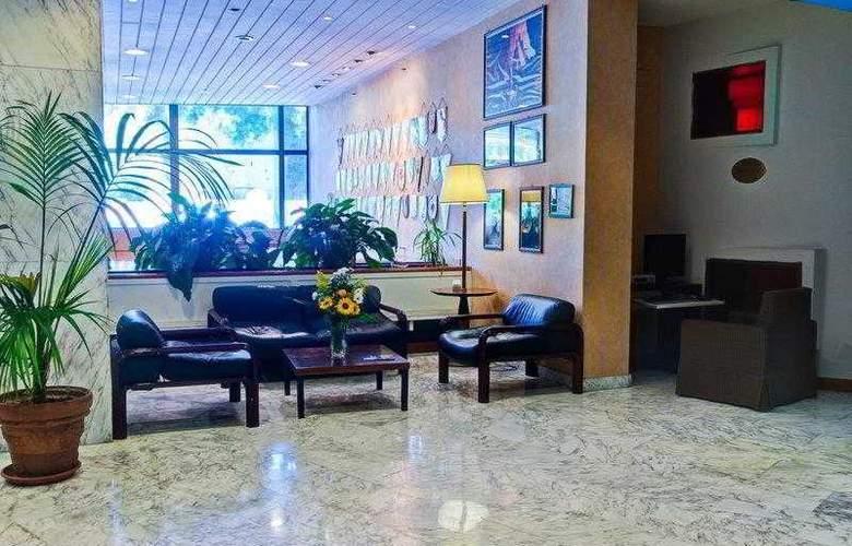 Best Western hotel San Germano - Hotel - 28