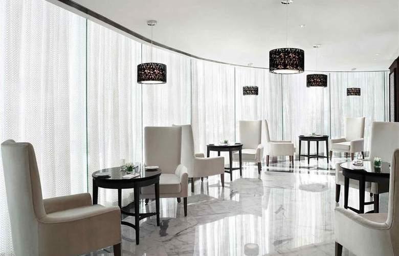 Sofitel Hotel Mumbai - Restaurant - 37