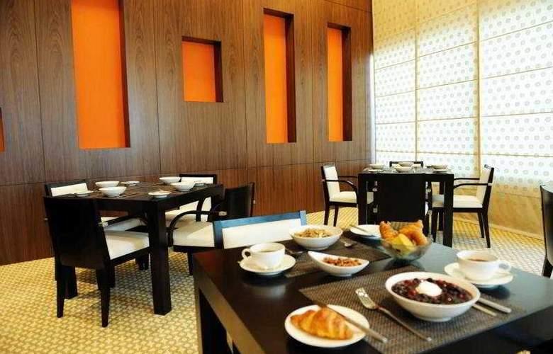 Staybridge Suites - Restaurant - 6