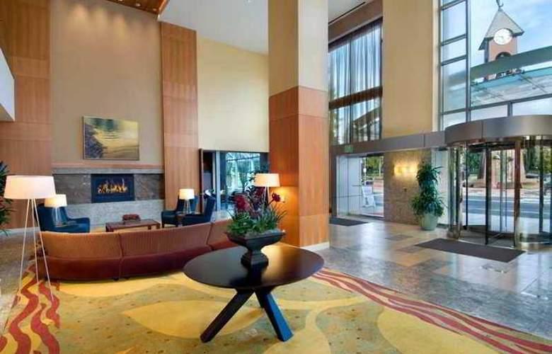 Hilton Vancouver Washington - Hotel - 2