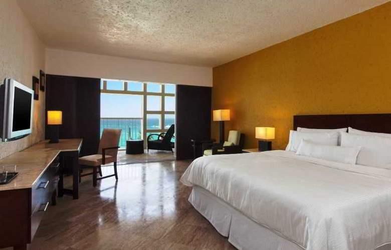 The Westin Resort & Spa Cancun - Room - 16