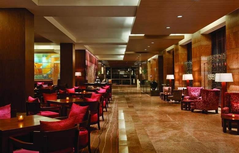 Grand Hyatt Mumbai - Hotel - 9