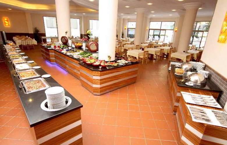 Kalemci Hotel - Restaurant - 8
