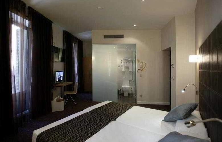 Petit Palace Posada del Peine Madrid - Room - 5