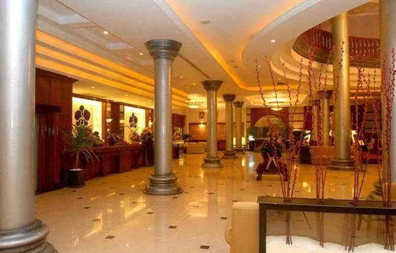 Ree Hotel - General - 2