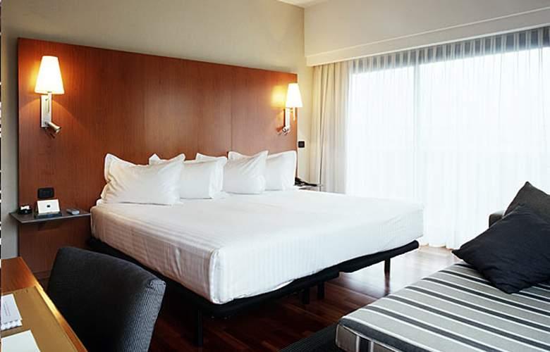 AC A Coruña - Room - 2