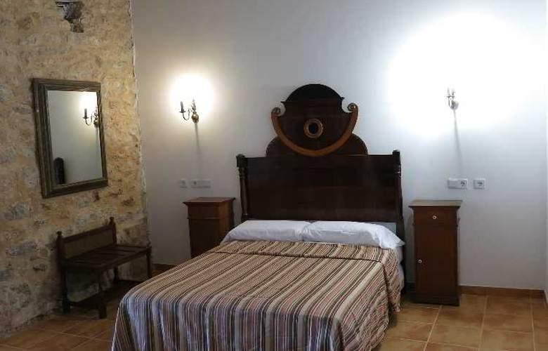 Finca Agroturismo Dalt Murada - Room - 3