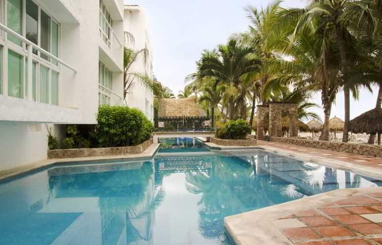Villa Varadero - Pool - 10