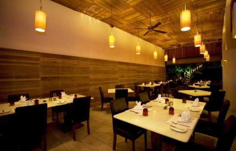Lamai Wanta Beach Resort - Restaurant - 8