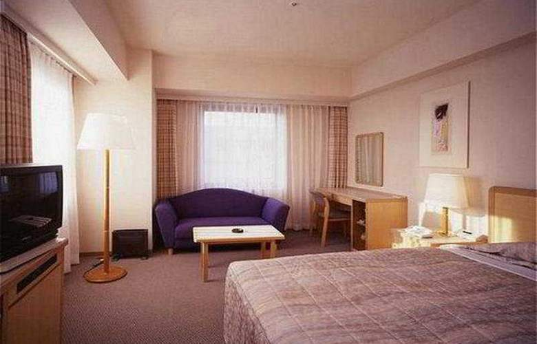 Holiday Inn Mito - Room - 0