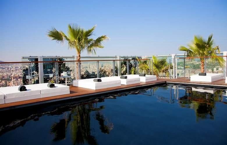 Renaissance Barcelona Fira - Pool - 2