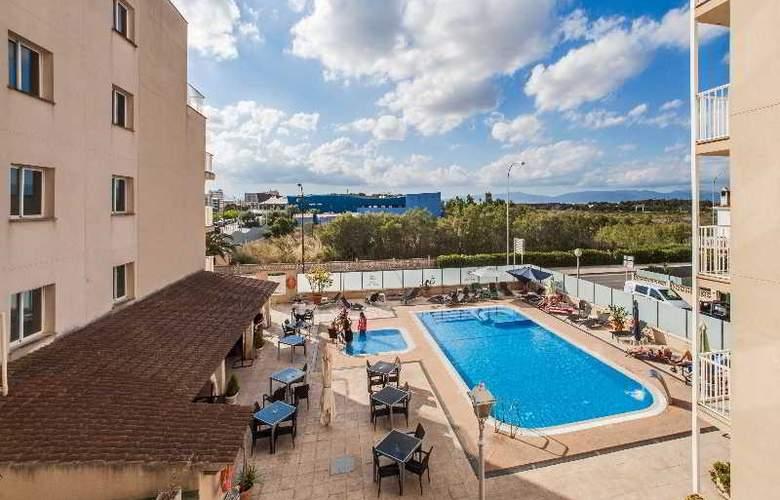 Sant Jordi Hotel - Pool - 17