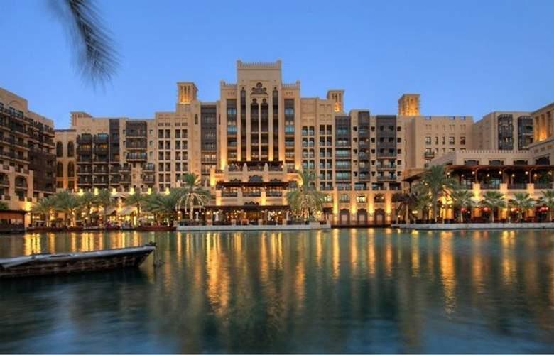 Jumeirah Mina A'Salam - Hotel - 6